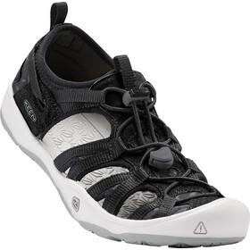 Keen Moxie Sandals Kids black/vapor